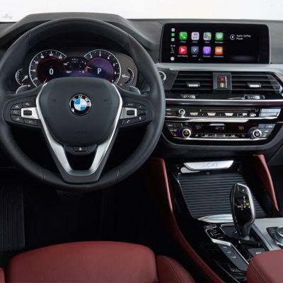 Bmw X4 Xdrive20d Dealer Select Automotive Broker Samochodowy