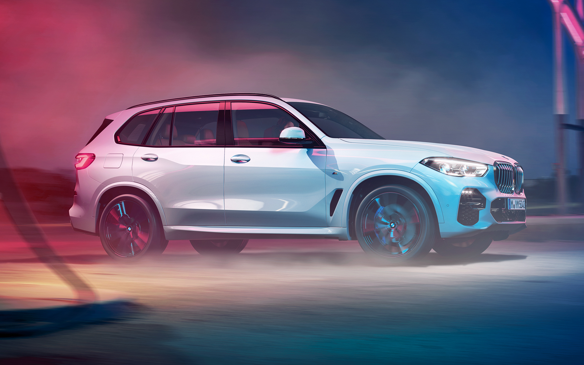 Bmw X5 Xdrive 30d Dealer Select Automotive Broker Samochodowy