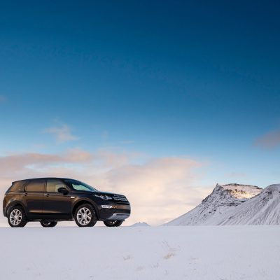 Broker Samochodowy Land Rover Discovery Sport Select Automotive