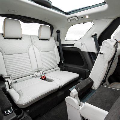 Broker Samochodowy Land Rover Discovery Sport Select Automotive