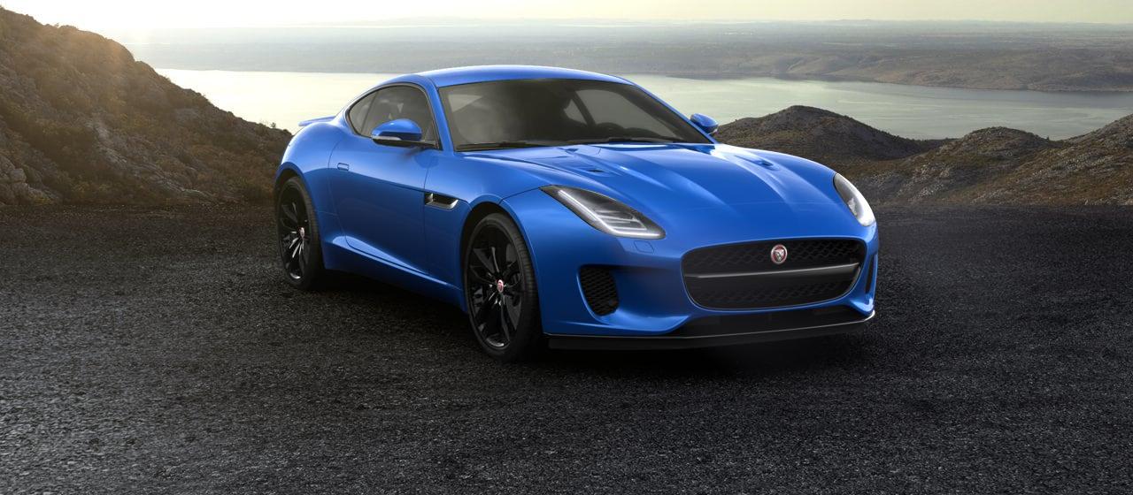 jaguar f-type 3.0 propozycja