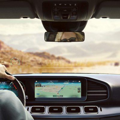 Mercedes Gle Coupe Dealer Select Automotive Broker Samochodowy
